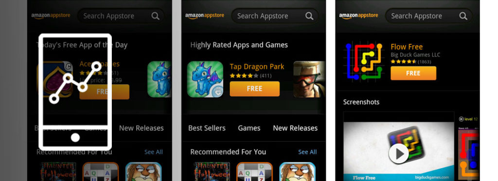 Amazon Appstore Getting Started Guide: How to Market Your App