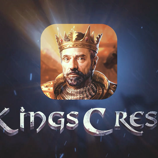 App Preview King Crest