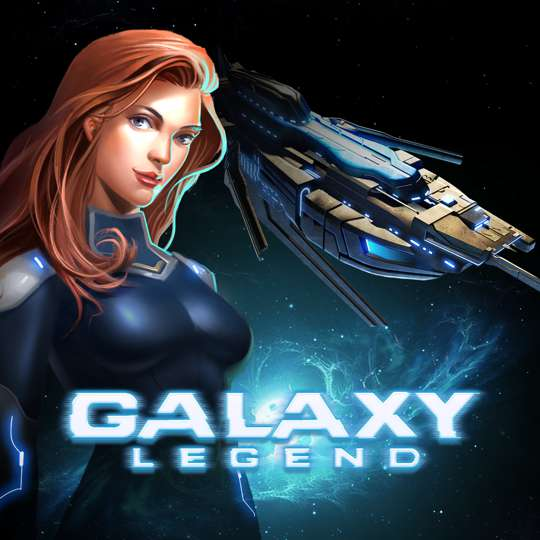Game Trailer Galaxy Legend