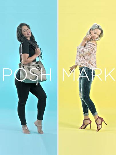 User Acquisition video Poshmark